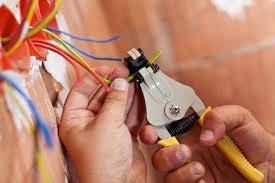 الاعطال الكهربائية وطرق اصلاحها