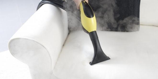 وسائل تنظيف بخار بجدة