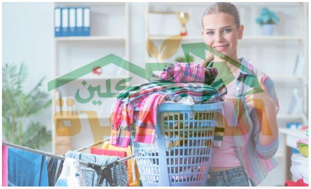 أكثر المستحضرات أهمية للتخلص من بقع الملابس نهائيا