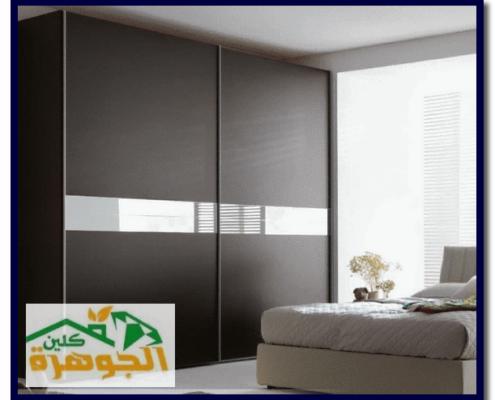 صيانة غرف نوم بالمدينة المنورة