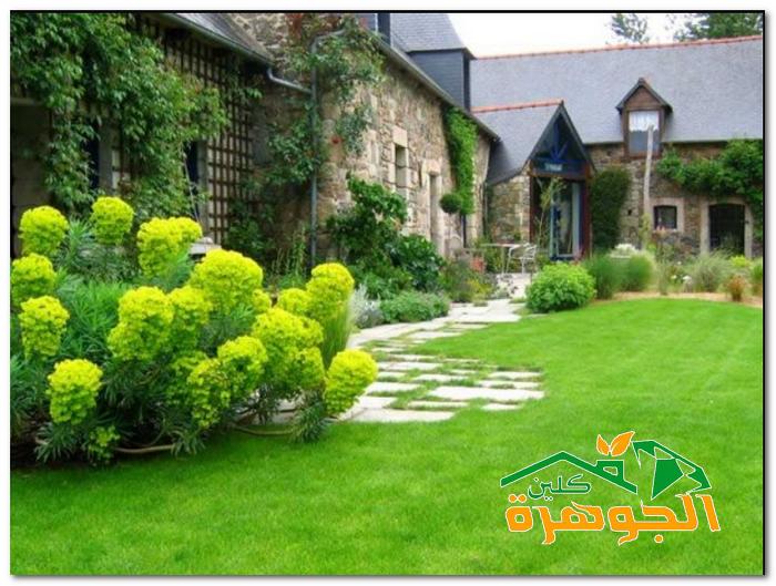 تنسيق حدائق منزلية بالدمام