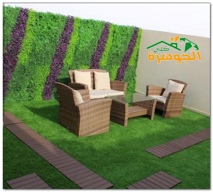 شركة تنسيق وتصميم حدائق بالدمام بالخبر