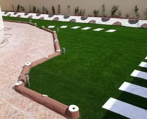 شركة تنسيق حدائق بالدمام