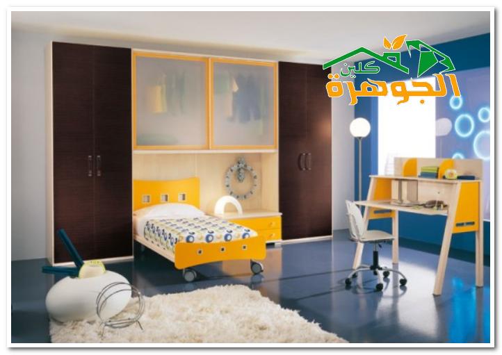 تركيب غرف نوم اطفال ايكيا بالدمام