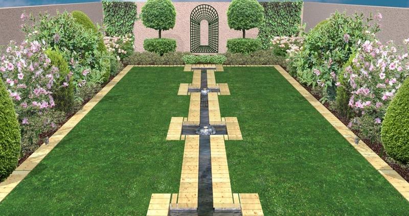 شركة تنسيق حدائق شرق الرياض