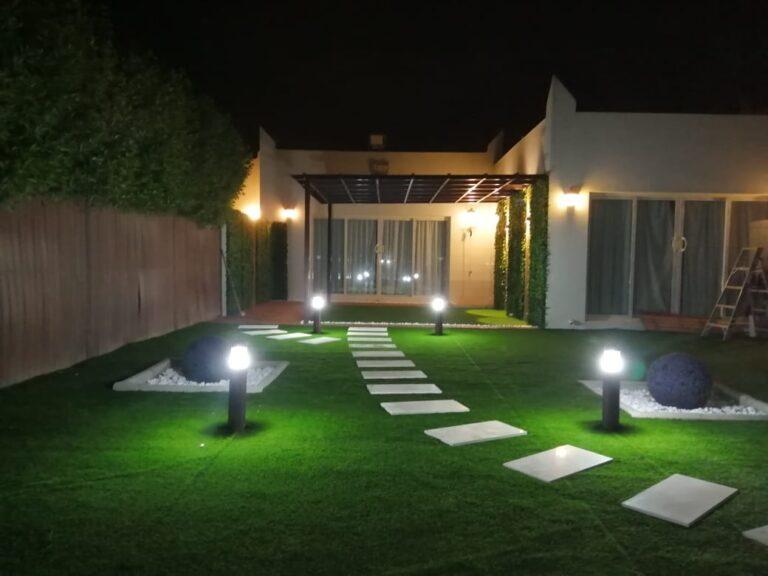 ارخص شركة تنسيق حدائق بالدمام 0564273216