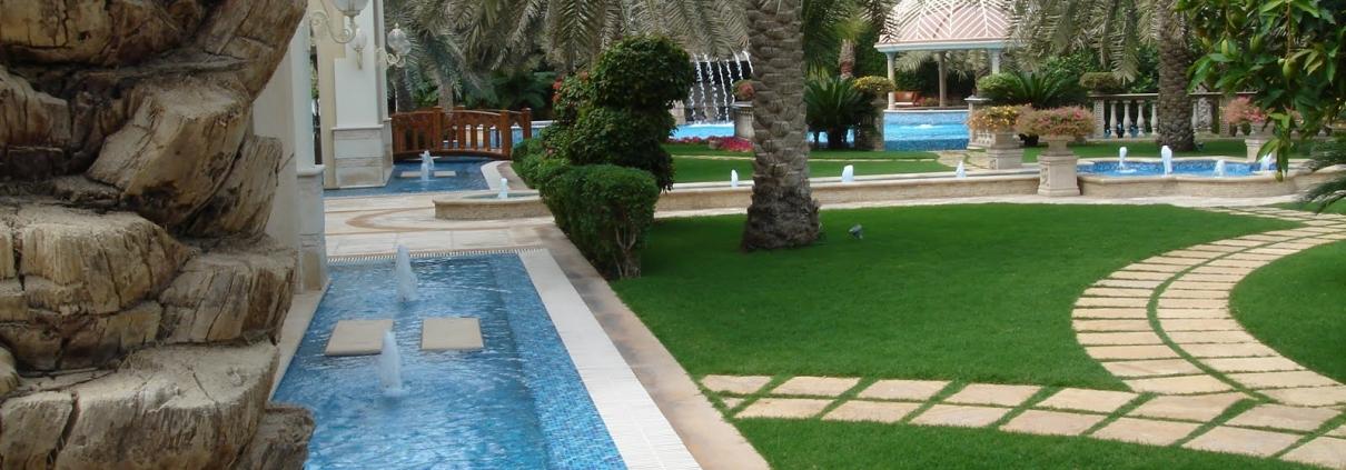 جلسات حدائق خميس مشيط