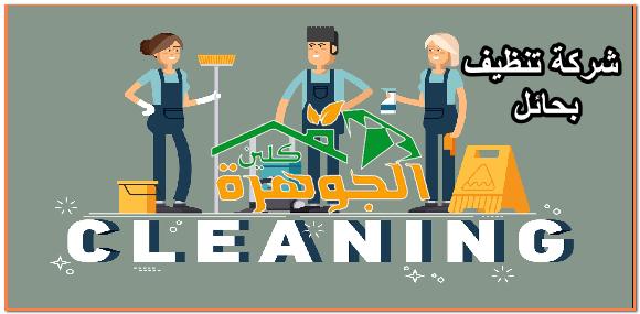 شركة تنظيف بحائل 0533472231