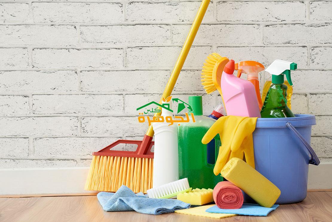 أفضل شركة تنظيف في الرياض