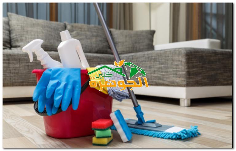 شركة تنظيف ابو عريش