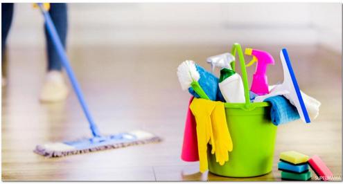 شركة تنظيف منازل ابو عريش
