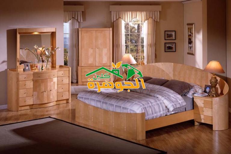 غرف نوم الرياض