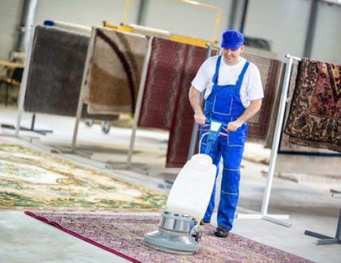 شركة تنظيف السجاد بينبع