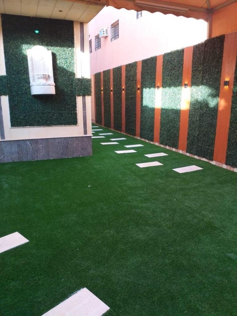 تنسيق حدائق بسبت العلاية للايجار 01098424259