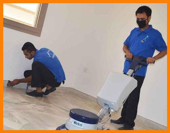 شركة تنظيف شقق بجازانللايجار 01025284450