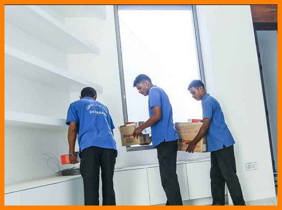 شركة تنظيف شقق بصامطةللايجار 01025284450