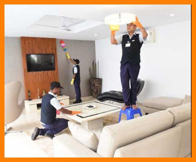 شركة تنظيف فلل بأحد المسارحة للايجار 01025284450