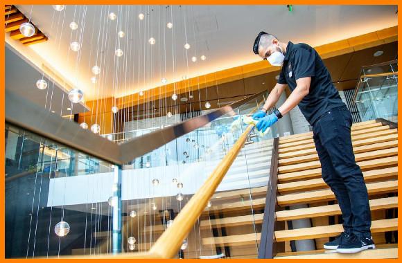 شركة تنظيف فنادق بأحد المسارحة  للايجار 01025284450