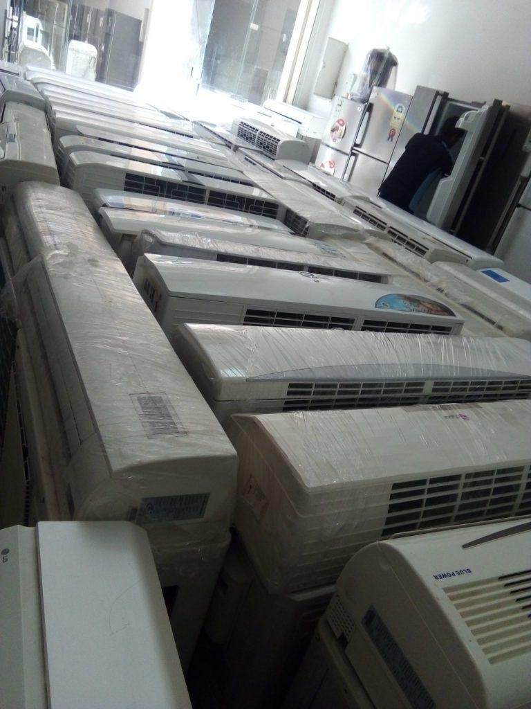 شراء مكيفات مستعملة بالخبر للايجار 01098424259